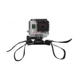GoPro Fixation pour casque ventilé