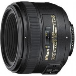 Nikon AFS 50/1.4 G