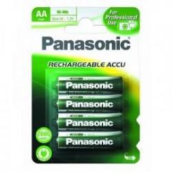 Panasonic Accu LR 6 x4