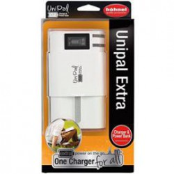 Hahnel Unipal Extra Chargeur Universel - Power Bank
