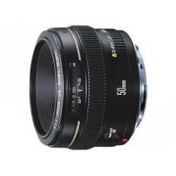 Canon EF 50/1.4 USM*