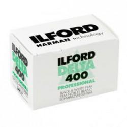 Ilford Delta 400 36