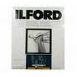 Ilford MG IV 25 M RC 24x30 (10 feuilles)