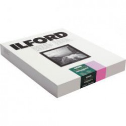 Ilford MG 1K FB 24x30 brillant (10 feuilles)