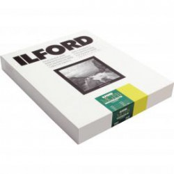 Ilford MG 5K FB 24x30 mat (10 feuilles)