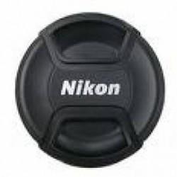 Nikon Bouchon Av. Obj. 52 mm