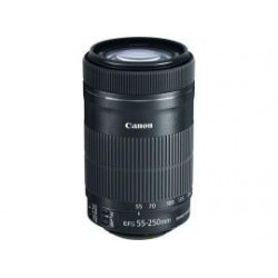 Canon EFS 55-250/4-5.6 IS STM