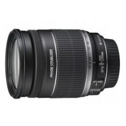 Canon EFS 18-200/3.5-5.6 IS*