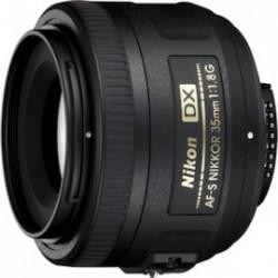 Nikon AF-S 35/1.8 G DX