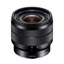 Sony E 10-18/4 OSS