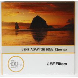 Lee Filters Bague Grand Angle pour objectif 72mm