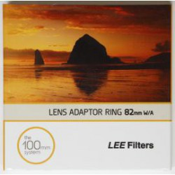 Lee Filters Bague Grand Angle pour objectif 82mm