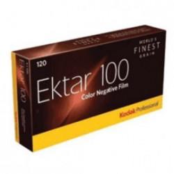 Kodak Ektar 100 - 120