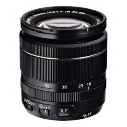 Fujifilm Fujinon XF 18-55/2.8-4R OIS