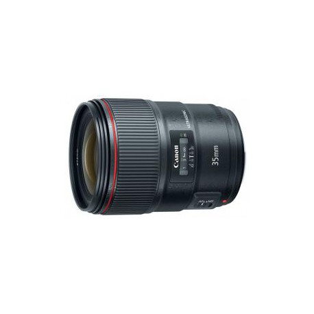 Canon EF 35/1.4L II USM*