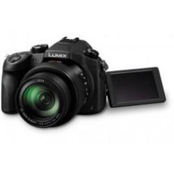 Panasonic Lumix FZ300 + Sac + SD 8 Go
