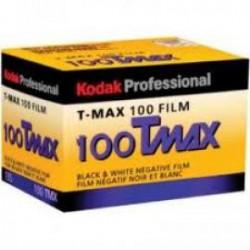Kodak Tmax 100 36p