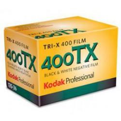 Kodak 400 Tx 36p