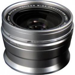 Fujifilm Convertisseur Grand Angle Fuji X100 Silver