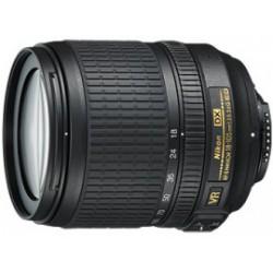 Nikon AF-S 18-140/3.5-5.6 G ED VR DX