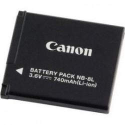 Canon NB 8 L