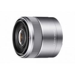 Sony E 30/3.5 Macro