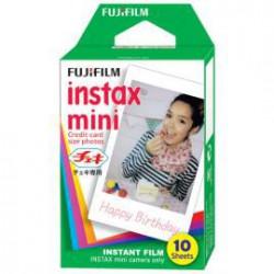 Fujifilm Films Instax Mini 1x10