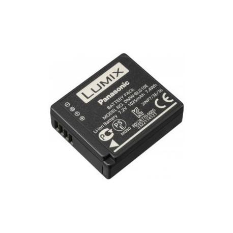 Panasonic Batterie BLG10E