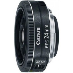 Canon EF-S 24/2.8 STM