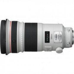 Canon EF 300/2.8 L IS II USM