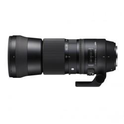 Sigma 150-600mm F5-6.3 DG OS HSM Sport Nikon