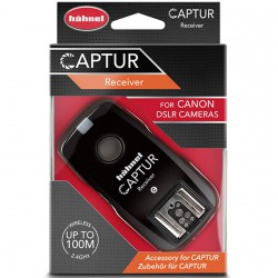 Hahnel Recepteur additionel Captur Nikon