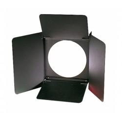 Elinchrom Kit réflecteur Ø 21 cm standard avec 2 grilles : 30 & 20 °