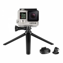 GoPro Trépied + Attache rapide