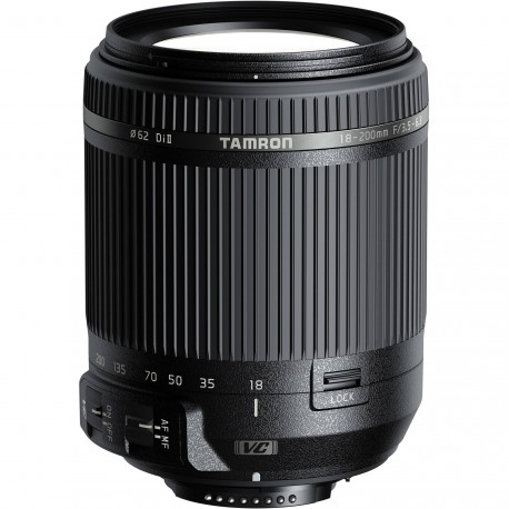 Canon EFS 18-200/3.5-5.6 IS