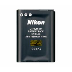 Nikon EN EL 21