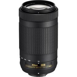 Nikon AFP 70-300/4.5-5.6G ED DX VR