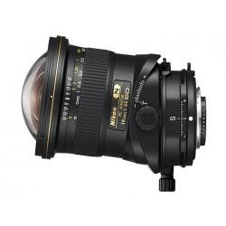Nikon PC 19/4E ED