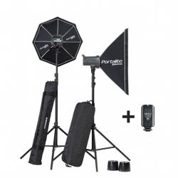 Elinchrom Kit D Lite RX 4