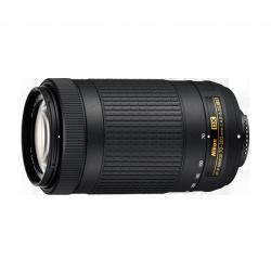 Nikon AFP 70-300/4.5-6.3G ED DX VR