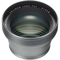 Fujifilm Convertisseur TCL-X100 II Silver