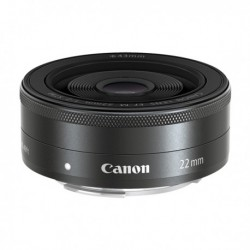 Canon EF-M 28/3.5 Macro IS STM*
