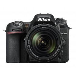 Nikon D7500 Boitier Nu