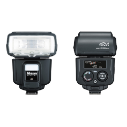 NISSIN Flash I60 - Fujifilm