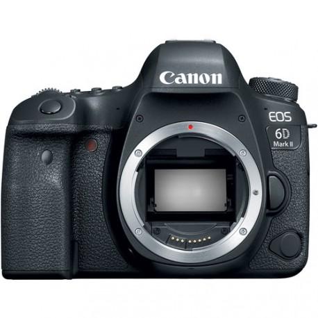 Canon EOS 200D Boitier Nu