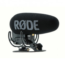 Rode Microphone VideoMic Pro R Type directionnel