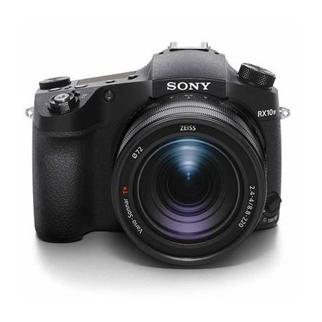 Sony Cybershot RX10 Mark IV