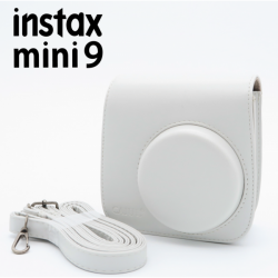 Fujifilm Etui Instax Mini 9 Flamant Rose