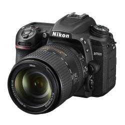 Nikon D7500 + AF-S 18-140 VR DX