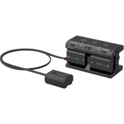 Sony NP-FW50 + Chargeur TRW